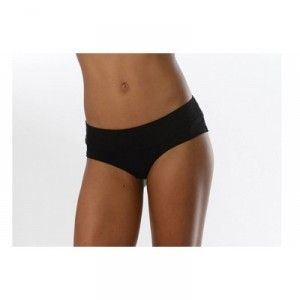 Banana Moon Bas Shorty - Socca Black