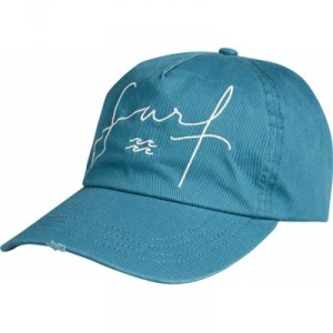 Billabong Chapeau Surf Cap Blue Wave