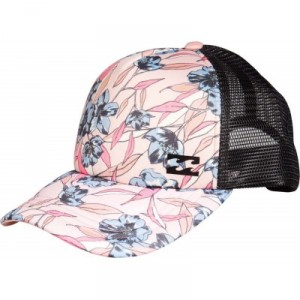 Billabong Chapeau Tropicap Blush