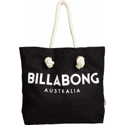 Billabong Sac de plage Essentials Tote Black Pebble