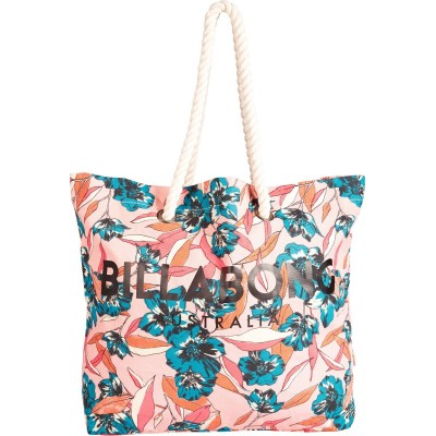 Billabong Sac de plage Essentials Tote Faded Rose