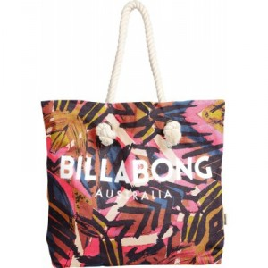 Billabong Sac de plage Essentials Tote Paradise Pink