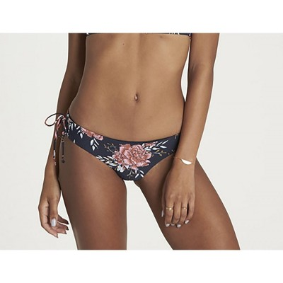 Billabong Bas Let It Bloom Lowride Deep Sea Blue