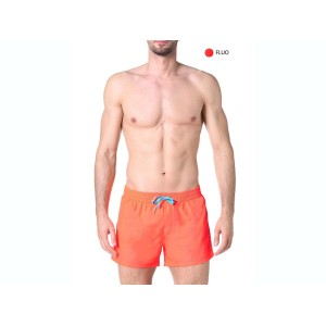 Sandy short homme Diesel orange