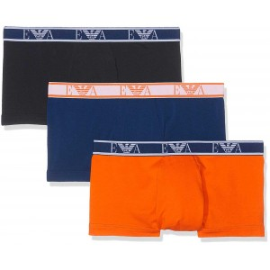 Armani Pack of 3 man trunk