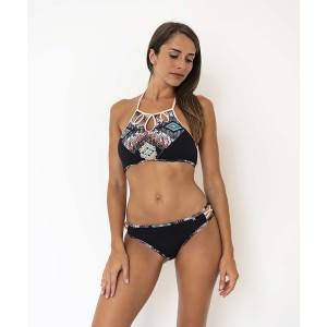 Osalee swimsuit black