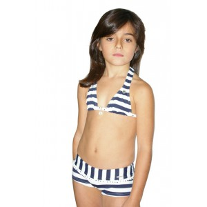 Banana moon swimsuit samba for girl
