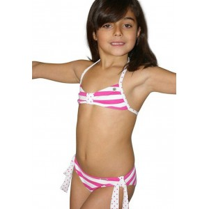 Banana Moon Maillot de bain fille Looped Hills
