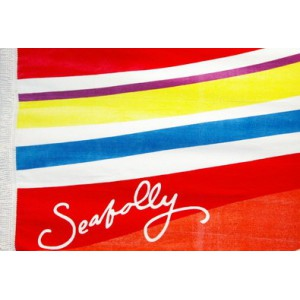 Serviette de bain Seafolly