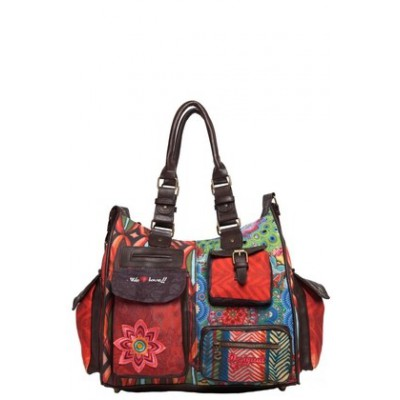 sac Desigual mini London Gallactic