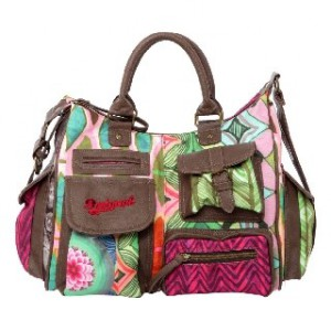 Desigual sac à main london  medium ishburi