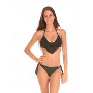 Banana Moon swimsuit Dasia Cowo black