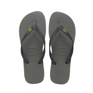tong havaianas homme 2014 top brasil gris havaianas. Black Bedroom Furniture Sets. Home Design Ideas