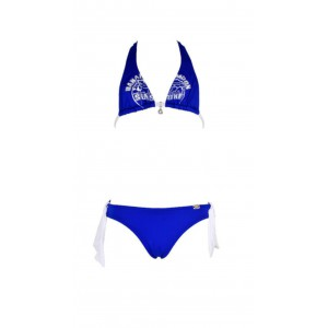 Banana moon swimsuit girlsunnyside blue