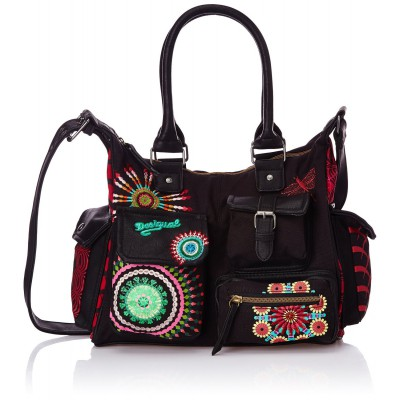 Sac à main Desigual bols london med eclipse