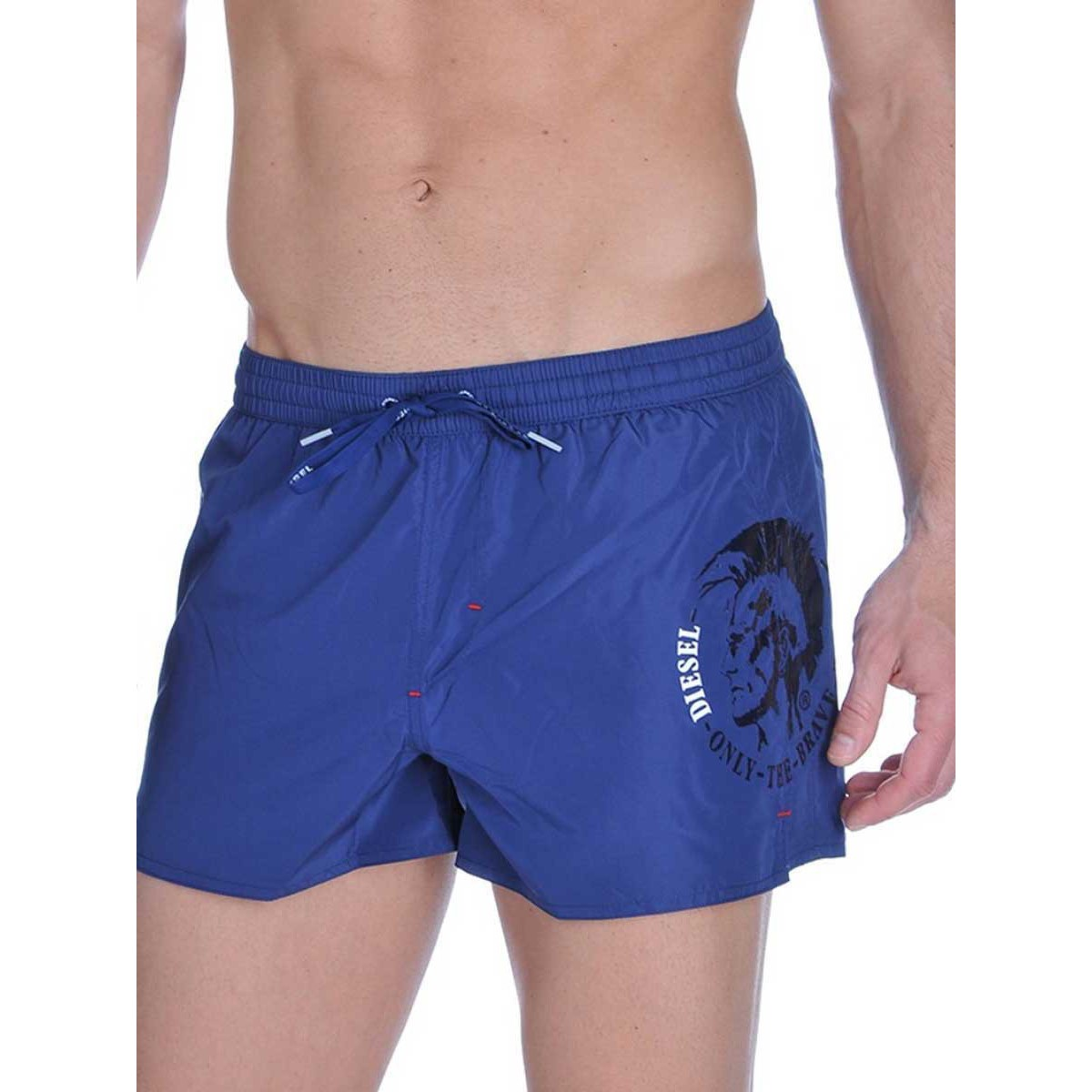 new style look out for release date Diesel |Short de bain maillot coralrif noir collection