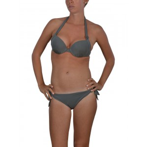 Armani grey woman swimsuit  push up