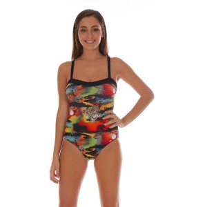 Livia 1 piece swimsuit mombasa