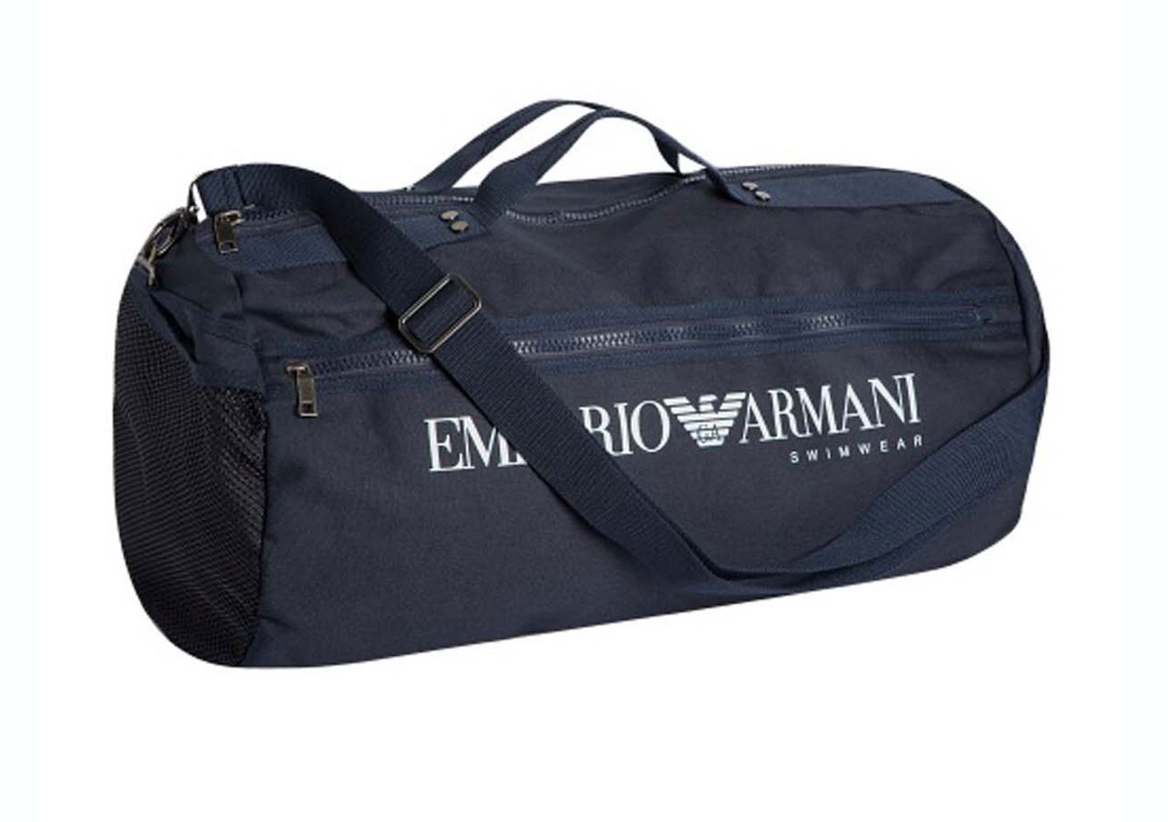 0d8a7d601420 Armani stylish sport bag for sporting beach