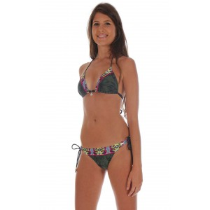 Banana moon swimsuit  mindanao kaki