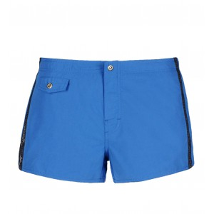 Swimshort swimwear Armani blue 211272