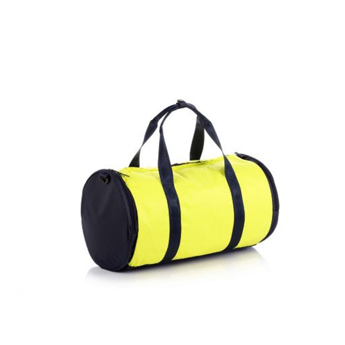 sac de plage sac de sport guess jaune. Black Bedroom Furniture Sets. Home Design Ideas