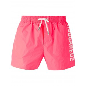 Dsquared2 pink men short