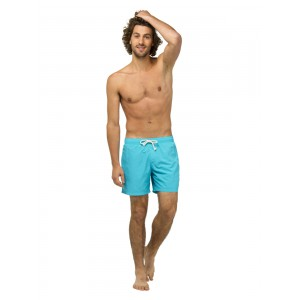 Protest blue swim and boardshort