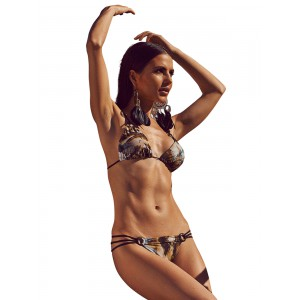 Aguaclara swimsuit brasilian cut