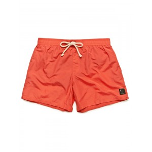 Protest coral swim short boardshort