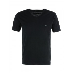 Emporio armani pack of 3 tshirts black