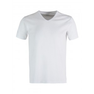 Armani Pack of 3 white tee-shirts for men