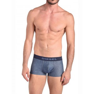 Diesel boxer homme under denim bleu