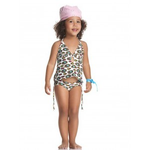 ondademar girl swimsuit nomade