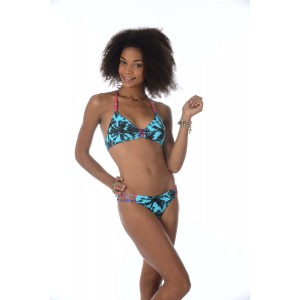 Banana moon swimsuit miami blue lionza