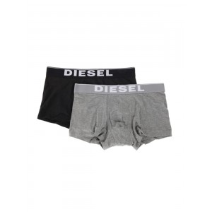 Diesel pack of 2 trunk grey and black