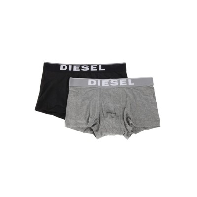 Diesel boxer black hero fit man
