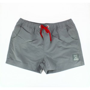 Ceceba short men swimwear grey