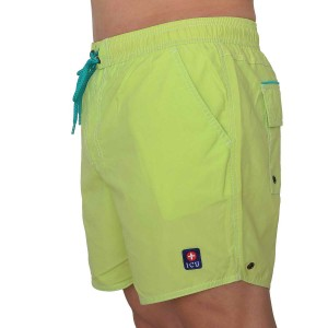 icu bath short for man green