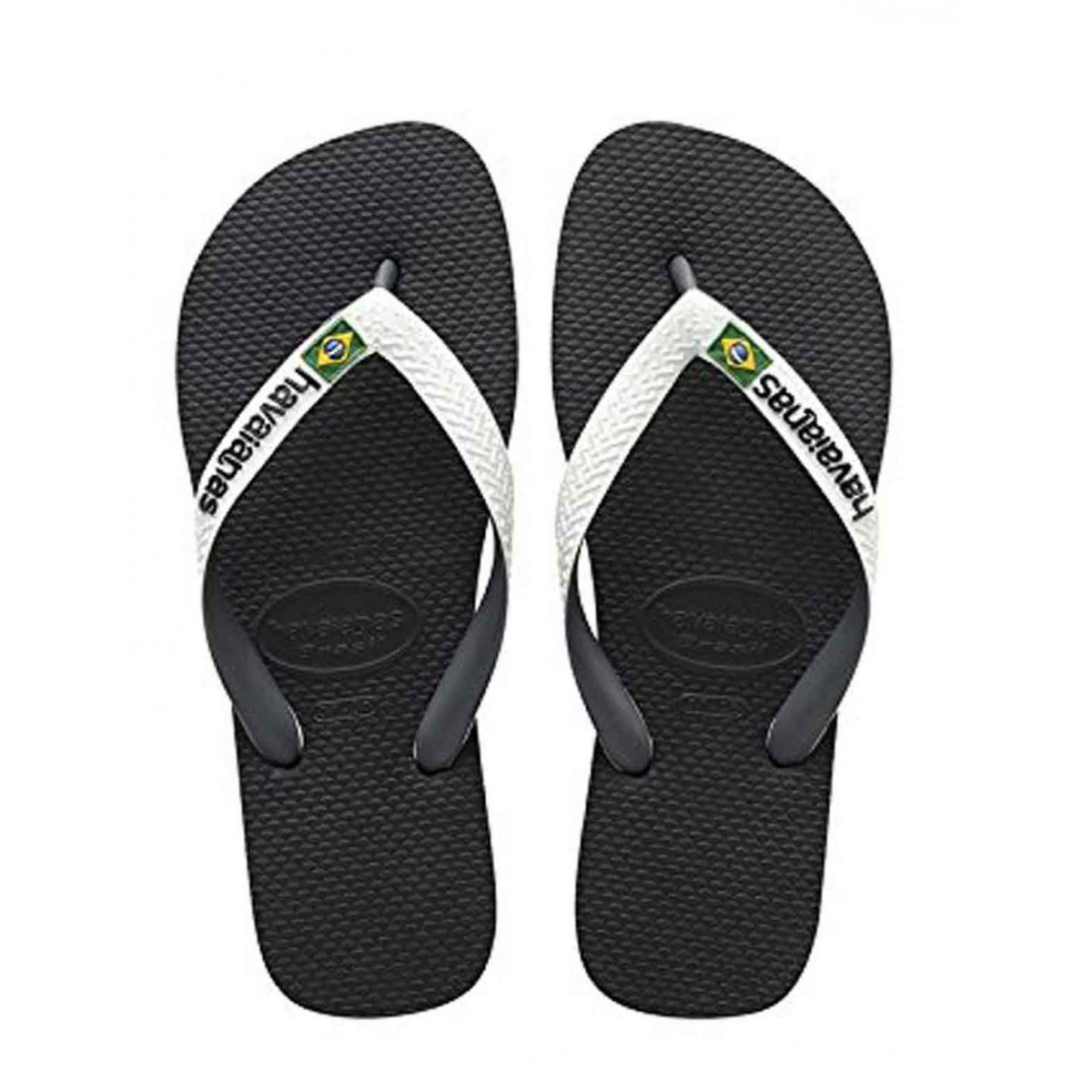 buy popular fd366 78a97 Havaianas uomo brasil mix infradito nero - Best of bikinis