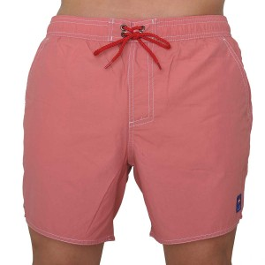 icu bath short for men old pink