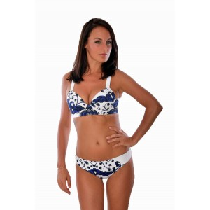 Aguaclara bikini with brasilian cut