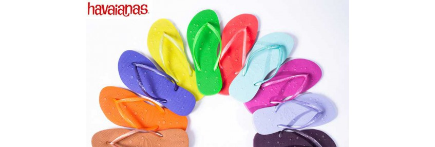 Havaianas Tong Femme