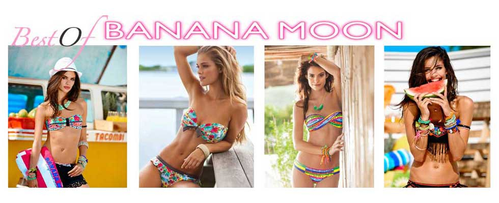 swimsuit | banana moon | new